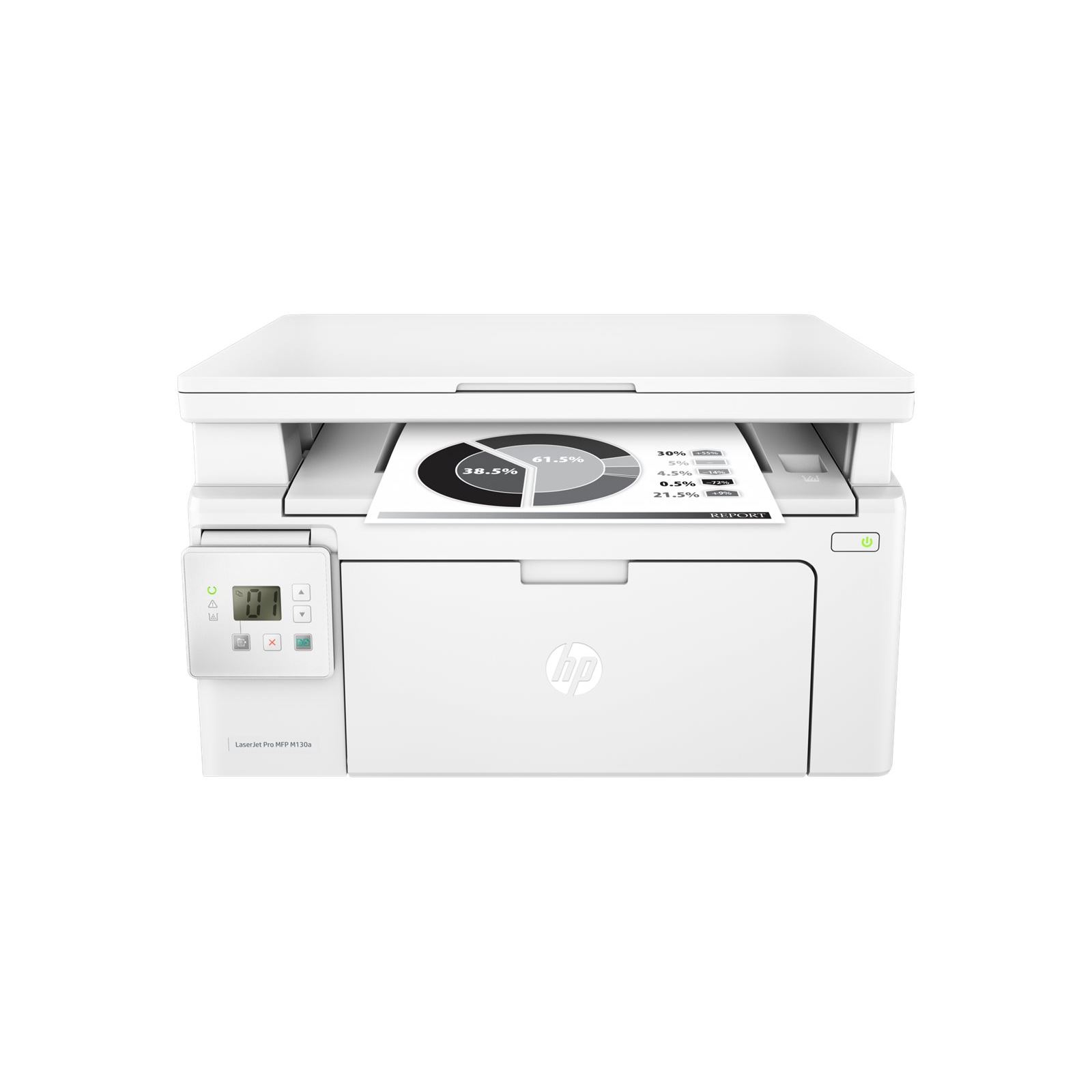 HP LaserJet Pro M130a Multifunction Printer