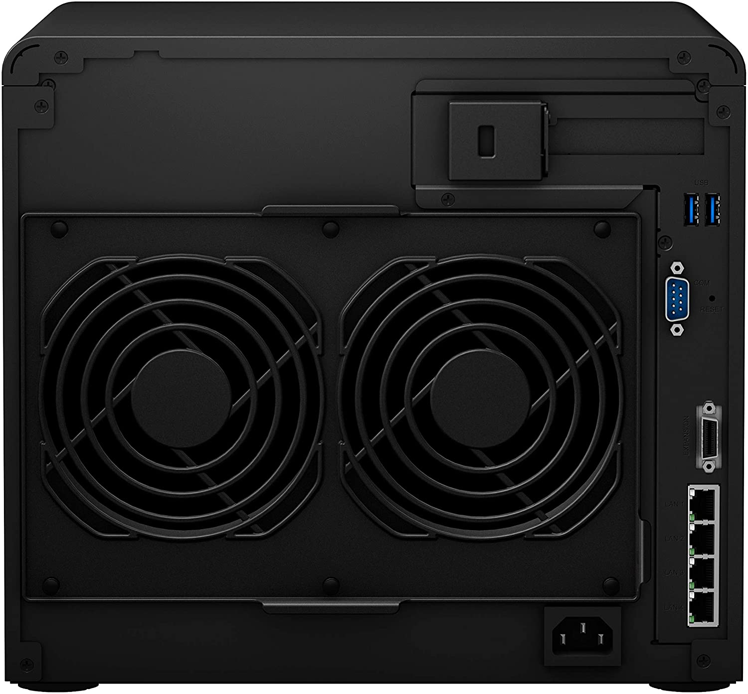 Synology 12 bay NAS DiskStation DS2419+ (diskless)