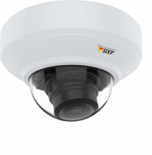 AXIS M4206-V network camera