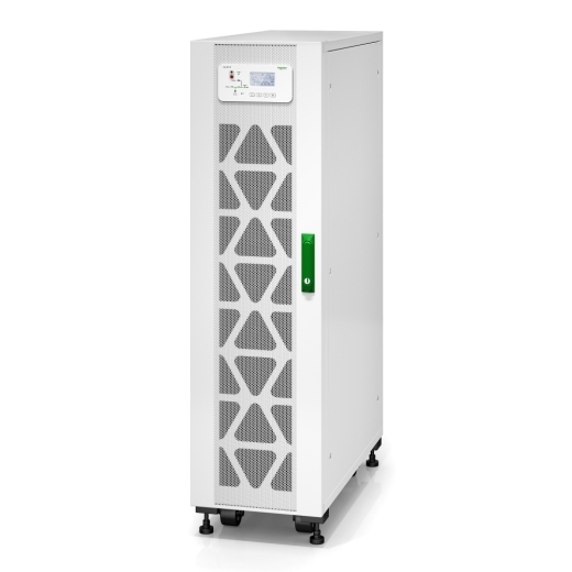 Easy UPS 3S 10 kVA 400 V 3:1 UPS with internal batteries - 40 minutes